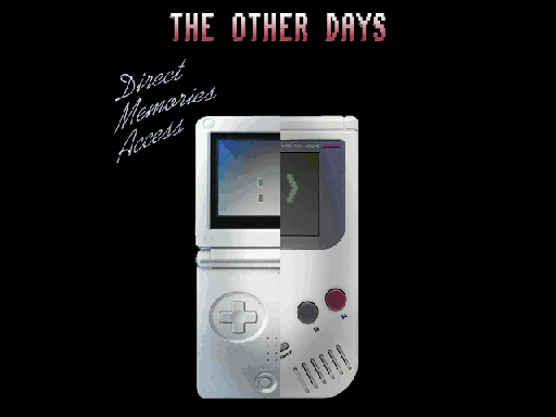 The Other Days - Direct Memories Access